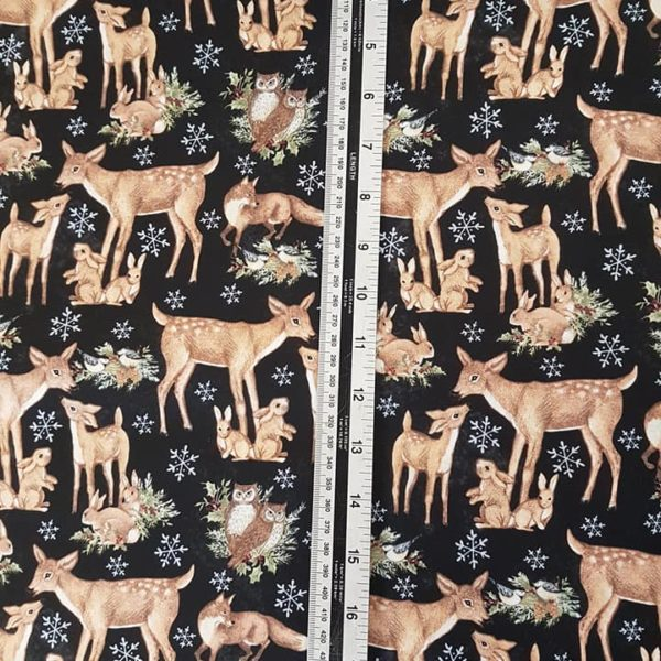 Wovens/cotton - patterned